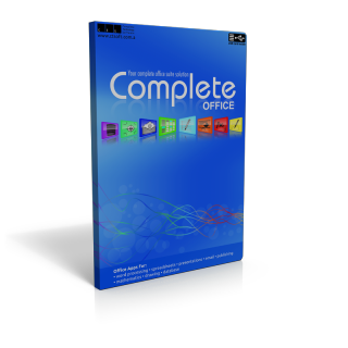 Complete OFFICE 2014